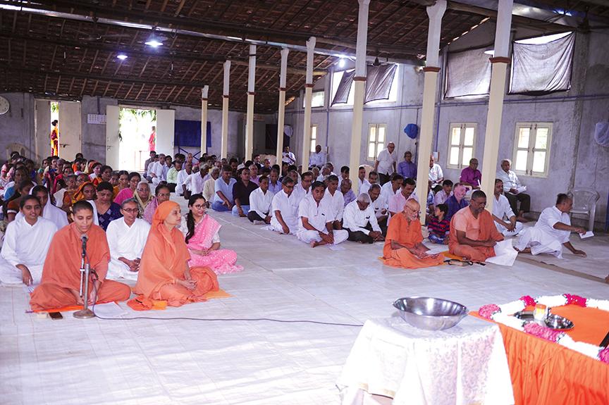 ભારતીય સંસ્કૃતિ | પ્રવચન પુષ્પ 36 | સંન્યાસ – 6