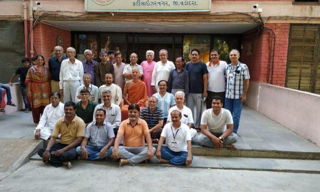 દૈવી સંપત્તિ | તેજ – Shreemad Bhagwat Geeta 16th Adahyay
